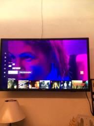 Vendo Tv Smart 32 polegadas