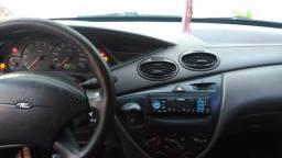 Focus 2002 1.8 Hatch