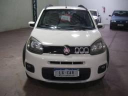 Título do anúncio: Fiat Uno Way 1.0 4 Pts
