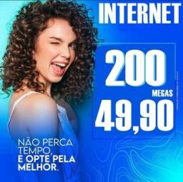 Wifi fibra moldem top net Internet