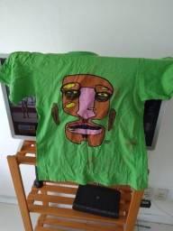 camisa Fael