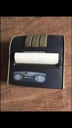 Vendo Impressora Portátil via Bluetooth  DATECS DPP-350BT