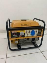 Motogerador Gasolina BFG 4T MOD. 1200 usado R$1.200,00