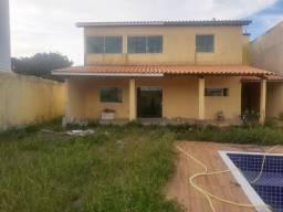 Casa no Planeta Água com 4 suítes - Barra de Jacuípe