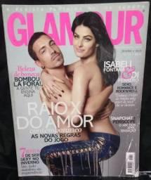 Revista Glamour Jun\2015 Isabeli Fontana