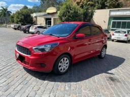 Ford Ka 1.5 Única Dona