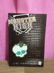 Monster High vol 2 ?O monstro do outro lado?