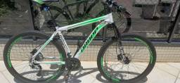 Título do anúncio: Bicicleta Dropp - 19 - Aro 29, 27 velocidades