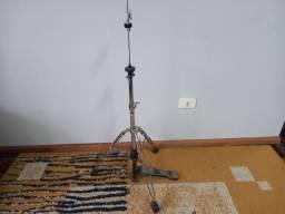 Maquina de Chimbal Prime Cromada Robusta com Presilha