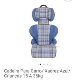 Cadeira automóvel crianças 15 a 36 kg
