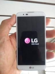 LG K10 2016(Tem que trocar a tela)