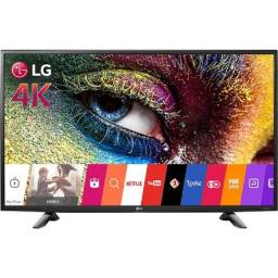 Smart tv lg 43? 4k