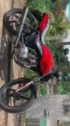Título do anúncio: Honda Fan 125cc
