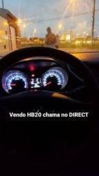 Vendo Hb 20 2016