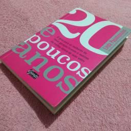 Livro 20 e poucos anos