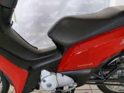 Honda Biz 125 Ks // top 2012