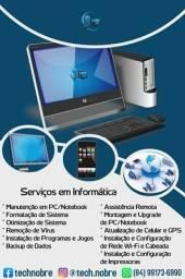 TechNobre
