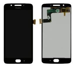 Tela Touch Display Motorola G5 G5S G5 Plus G5S Plus G6 G6 Plus G7 G7 Plus