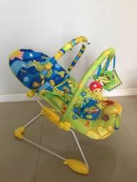 Cadeira Descanso Infantil Musical