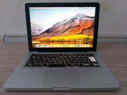 Macbook Pro Early 2010 A1278 13.3 Core 2 Duo 2.4Ghz 4GB 120Gb ssd