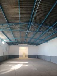 Barracão Industrial / Comercial