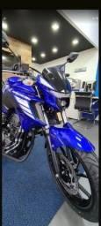 Título do anúncio: Vende-se moto nova