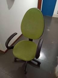 Cadeira Presidente Personalizada