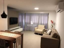 Título do anúncio: Apartamento um dormitório mobiliado