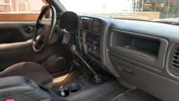 Blazer DLX 2.8 Turbo diesel