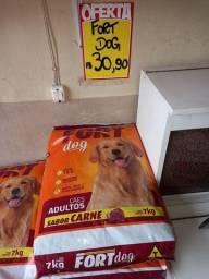 Racao Fort Dog 7 kg