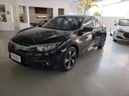 Título do anúncio: Honda/ Civic exl 2017
