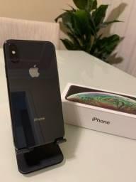 iPhone X 256GB NOVOOO