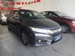 Honda City EX Automático 2015 1.5 Completo (Valor Real)