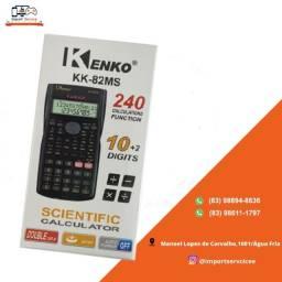 Título do anúncio: Calculadora Científica Kenko