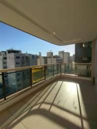 Título do anúncio: Apartamento para venda com 203 metros quadrados com 4 quartos em Centro - Juiz de Fora - M