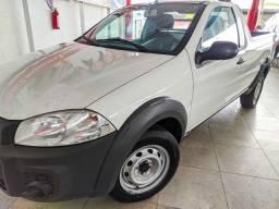 Fiat Strada Hard working cs 1.4 2020