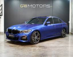 Bmw 330I M Sport 2.0 Turbo 2019