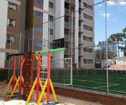 W* Apartamentos 2Qts Com Entrada Parcelada & Documentação Grátis #SJP