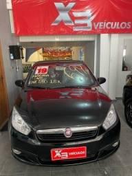 Fiat Grand Siena 2019 atractive 1.4