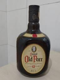 Whisky Old Parr