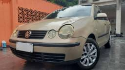 Vw/polo sedan 1.6 completo 2005