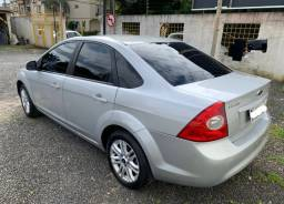 Ford Focus GLX  2.0 AT