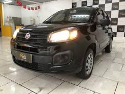 Fiat uno Drive 2018 1.0 completo