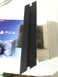 PS4 FAT sem HD