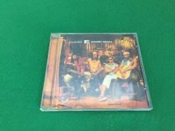 CD - Cidade Negra - Acustico MTV