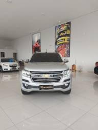 Título do anúncio: Chevrolet S10 - Único Dono - LTZ Diesel 4x4 2020 - 04 Pneus NovoS!!!