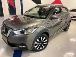 Título do anúncio: Nissan Kicks Sv Cvt 2.0