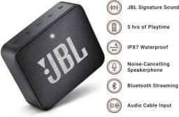 Jbl Go2 Original Nova tenho 5 unidades