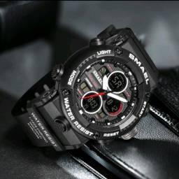 Título do anúncio: Relógio Original Smael 8038
