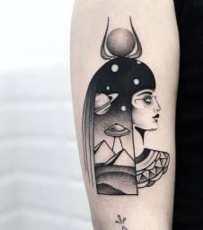 3 horas de tattoo por 150